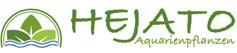Aquarienpflanzen Hejato-Logo